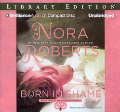Born in Shame: Library Edition (CD-Audio)