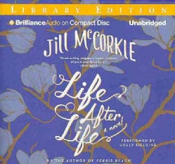 Life After Life: Library Edition (CD-Audio)