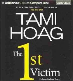 The 1st Victim (CD-Audio)