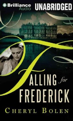 Falling for Frederick (CD-Audio)