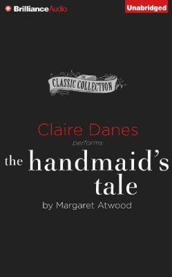 The Handmaid's Tale: Library Edition (CD-Audio)