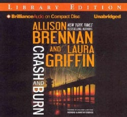 Crash and Burn: Library Edition (CD-Audio)