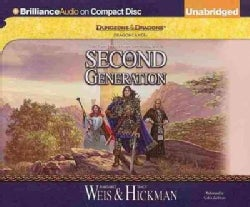 The Second Generation (CD-Audio)