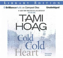 Cold Cold Heart: Library Edition (CD-Audio)