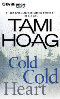 Cold Cold Heart (CD-Audio)