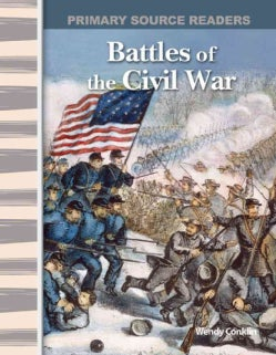 Battles of the Civil War (Hardcover)