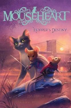 Hopper's Destiny (Paperback)