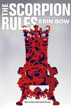 The Scorpion Rules (Hardcover)