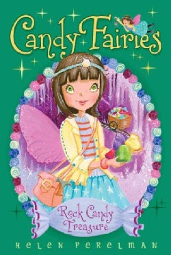 Rock Candy Treasure (Paperback)