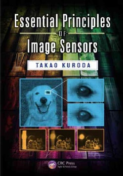 Essential Principles of Image Sensors (Hardcover)