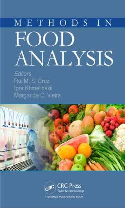 Methods in Food Analysis (Hardcover)