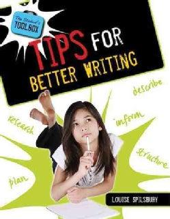 Tips for Better Writing (Hardcover)
