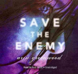 Save the Enemy: Library Edition (CD-Audio)