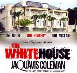 The White House: Library Edition (CD-Audio)
