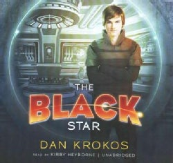 The Black Stars: Library Edition (CD-Audio)