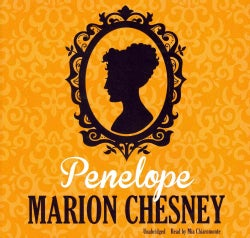 Penelope: Library Edition (CD-Audio)