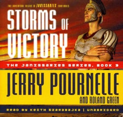 Storms of Victory: Library Edition (CD-Audio)
