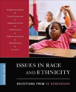 Issues in Race and Ethnicity (Paperback)