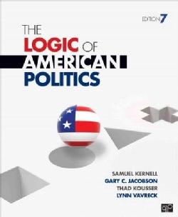 The Logic of American Politics (Paperback)