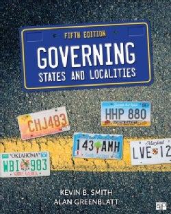Governing States and Localities (Paperback)