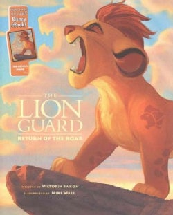 The Lion Guard: Return of the Roar (Hardcover)