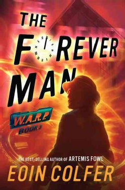 The Forever Man (Hardcover)