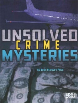 Unsolved Crime Mysteries (Paperback)