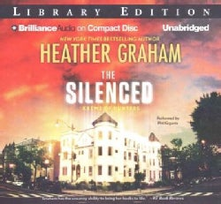 The Silenced: Library Edition (CD-Audio)
