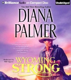 Wyoming Strong (CD-Audio)