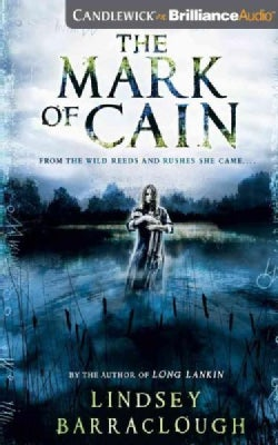 Mark of Cain: Library Edition (CD-Audio)