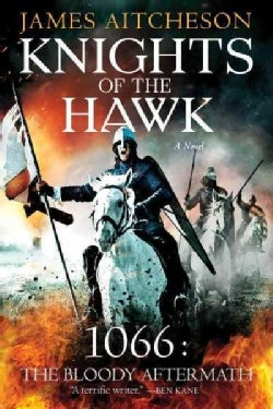 Knights of the Hawk (Paperback)