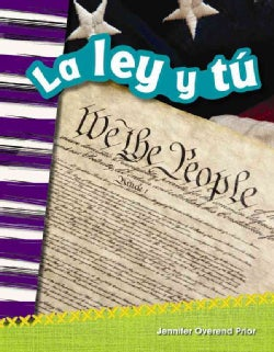 La ley y tu / You and the Law (Paperback)