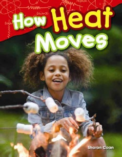 How Heat Moves (Hardcover)