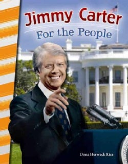 Jimmy Carter: For the People (Paperback)