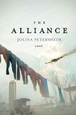 The Alliance (Hardcover)
