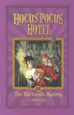 The Thirteenth Mystery (Paperback)