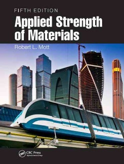 Applied Strength of Materials (Hardcover)