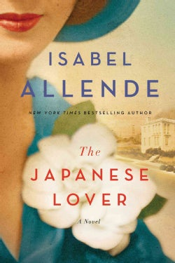 The Japanese Lover (Hardcover)