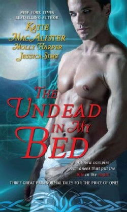 The Undead in My Bed (Paperback)