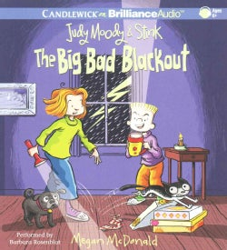 The Big Bad Blackout (CD-Audio)