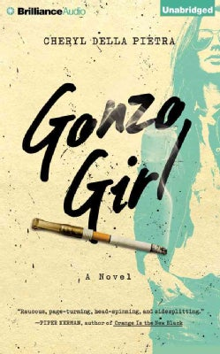Gonzo Girl: Library Edition (CD-Audio)
