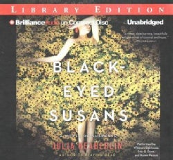 Black-Eyed Susans: Library Edition (CD-Audio)