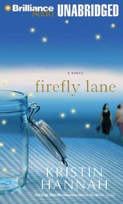 Firefly Lane: Library Edition (CD-Audio)