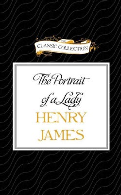 The Portrait of a Lady: Library Edition (CD-Audio)