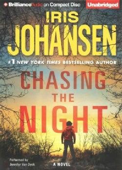 Chasing the Night (CD-Audio)