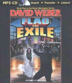 Flag in Exile (CD-Audio)