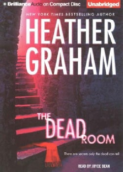 The Dead Room (CD-Audio)
