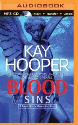 Blood Sins (CD-Audio)
