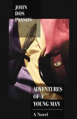 Adventures of a Young Man: A Novel (Paperback)