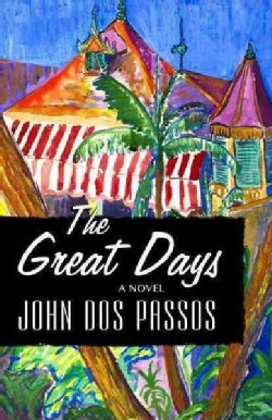 The Great Days (Paperback)